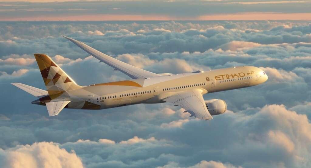 Etihad sells 38 aircraft for $1 billion