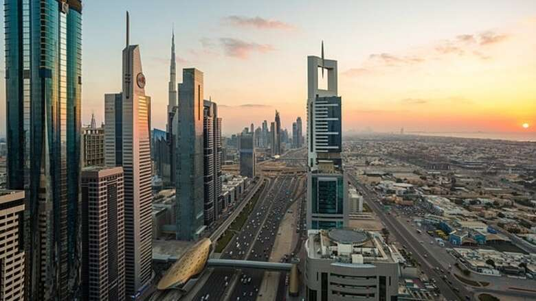 UAE among worlds top 20 largest foreign investors