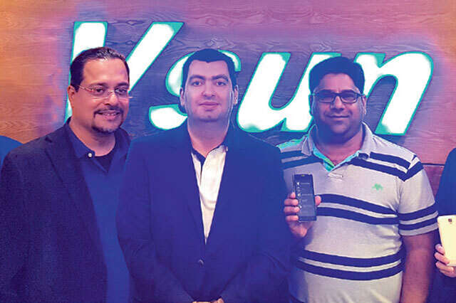 Vsun appoints KGT as UAE distributor, unveils Capture - News