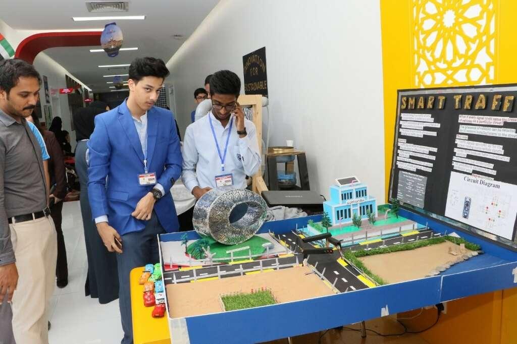 Over, 10,000 pupils, participate, virtual arts, science exhibition, UAE
