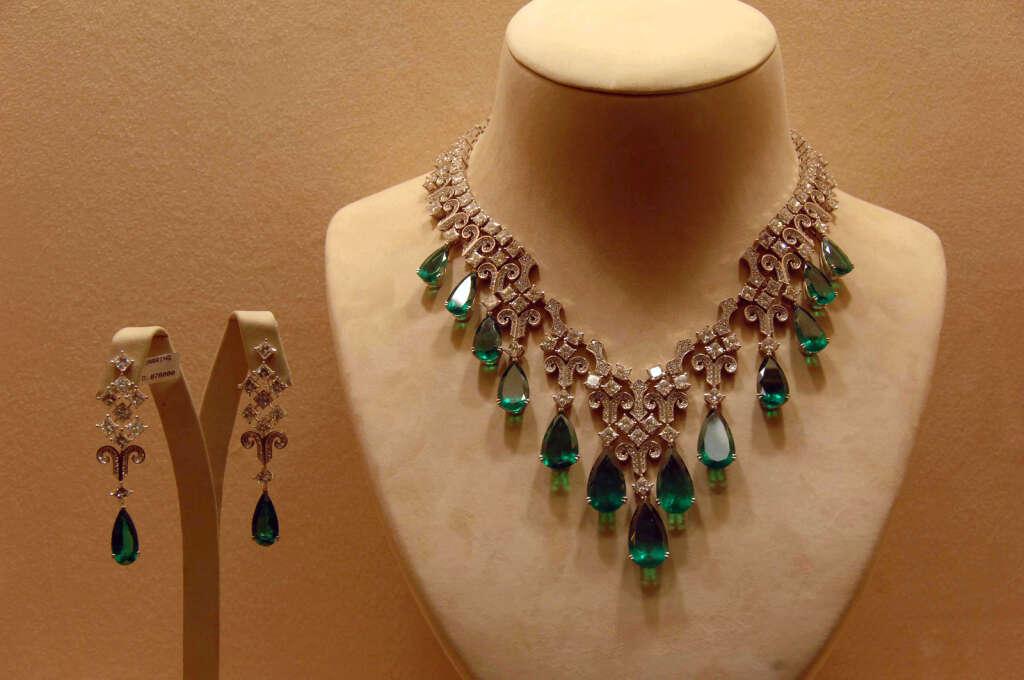 9a095907efce0 The brand factor in gold jewellery - Khaleej Times