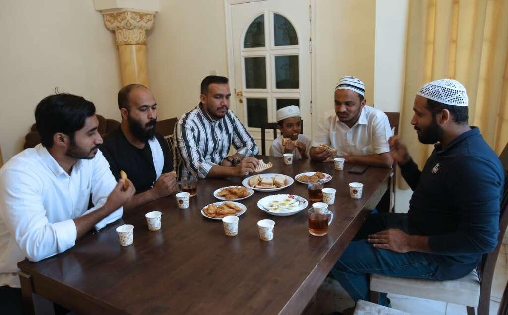 Residents, celebrate, unforgettable, Eid, aUAE