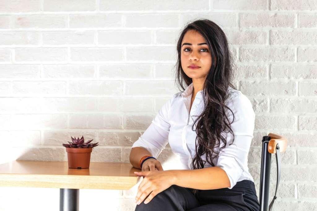Manisha Advani