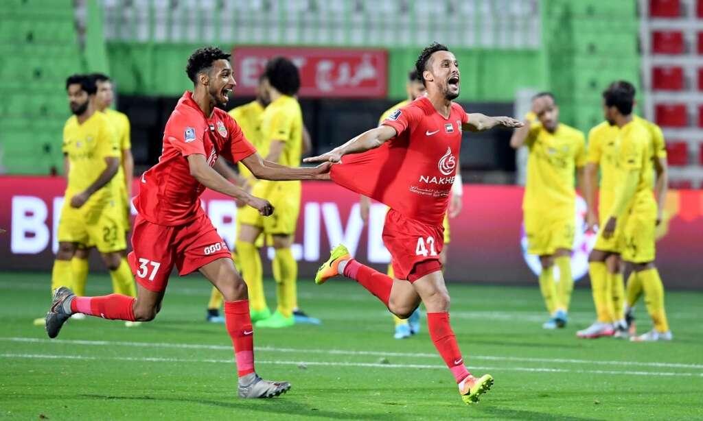 Shabab Al Ahli to face champions Al Hilal in ACL