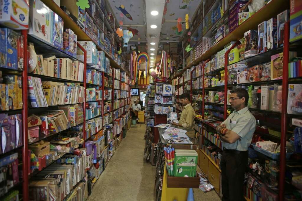 Why Indias small firms are balking at GST