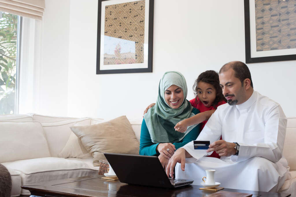 Internet users in Middle East approach 150 million mark