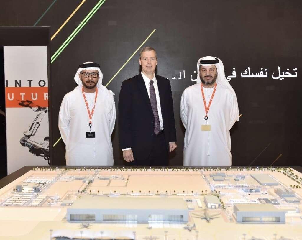Edge subsidiary Ammroc to set up new MRO facility