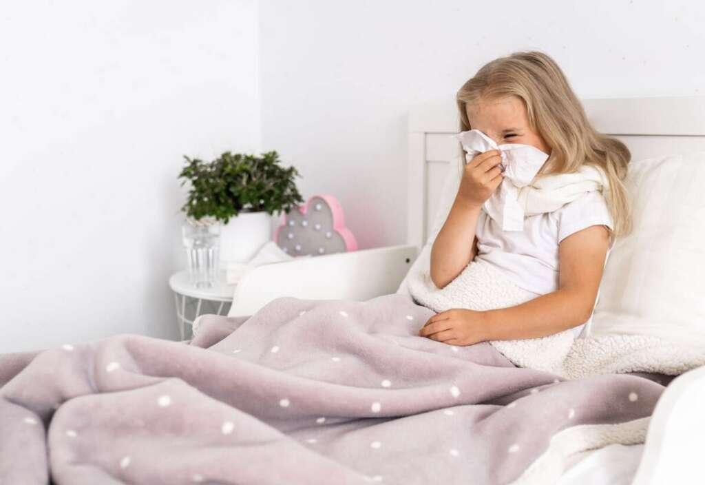 Fighting, coronavirus, Schools, Dubai, sending back, kids, cough, runny nose