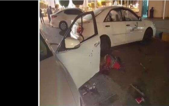 Two injured in suicide bombing near US consulate in Saudi