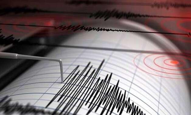 earthquake, US, Idaho
