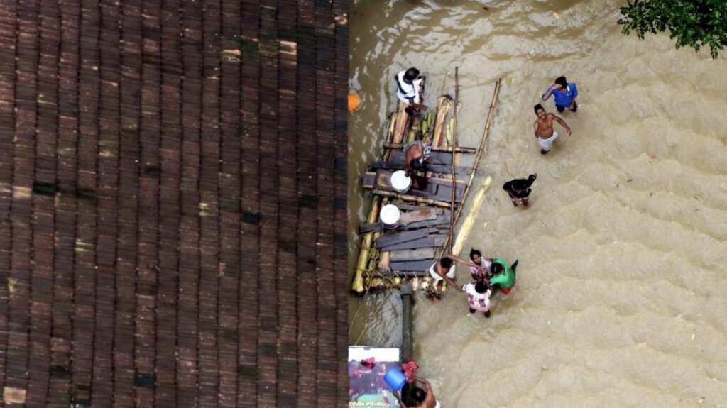 Death toll from Kerala floods rises to 445