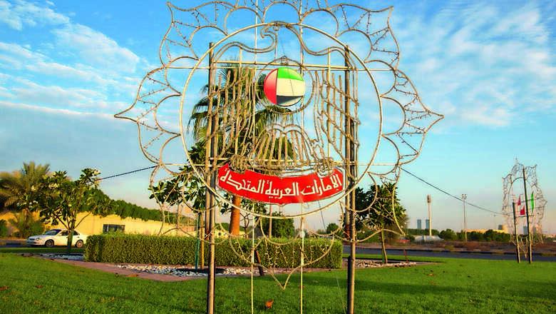 500 decorative lights adorn Ras Al Khaimah streets