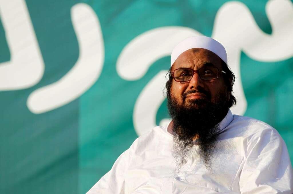 Hafiz Saeed, two terror-financing cases, Lahore, anti-terrorism court, Jamaat ud Dawa,