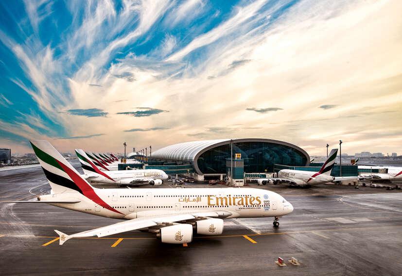 Emirates, flydubai to share more synergies