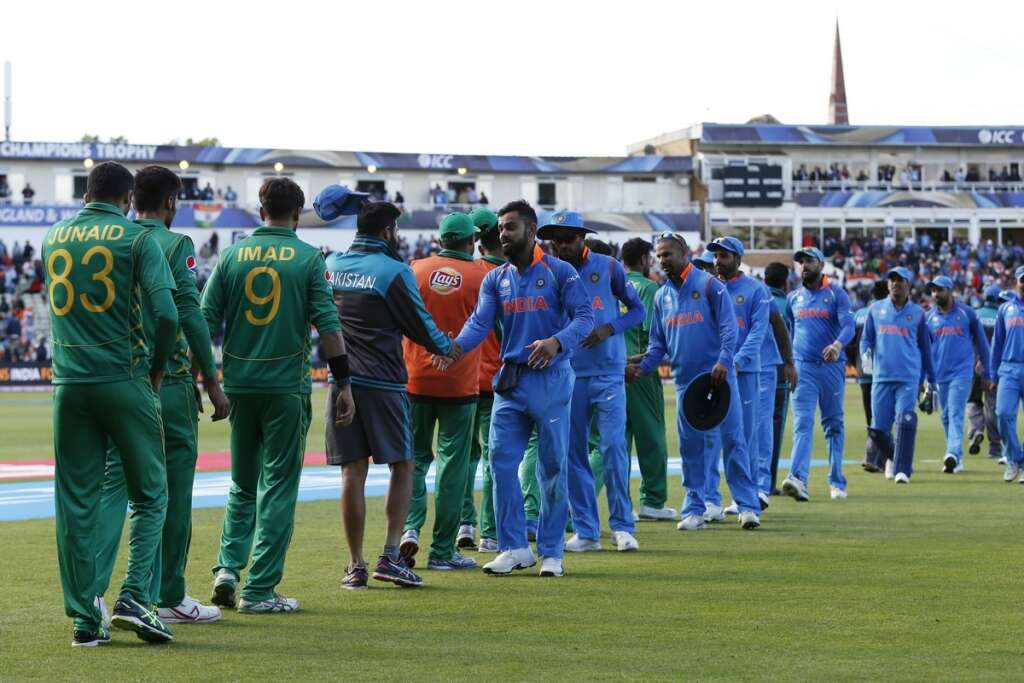 Eagerly-awaited India-Pakistan World Cup clash on June 16