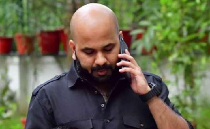 Dubai court issues travel ban on Kerala politicians son
