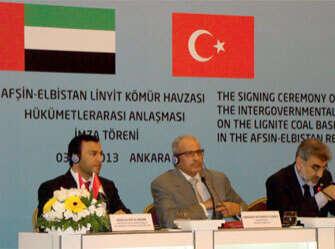 Taqa signs $12b Turkey deal