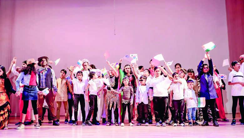 dubai students, sri lanka, orphans, dh50,000