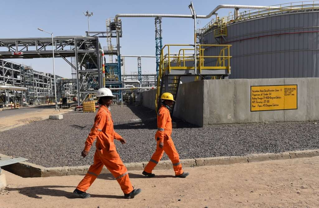 Why Indias economic recovery is key for oil sector