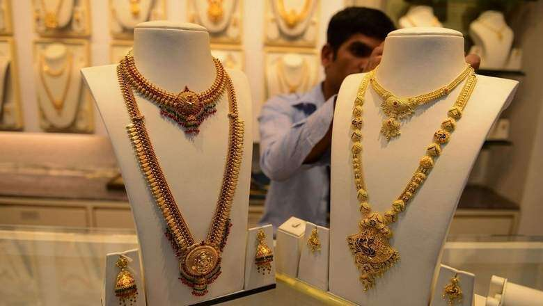 Dh1 5m jewellery stolen from Sharjah showroom - News
