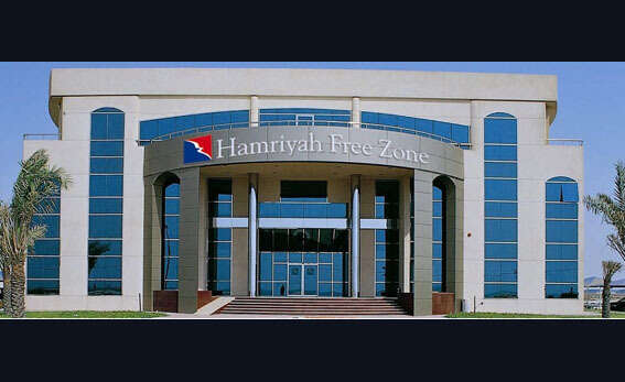 Most of Hamriyah, Saif zone firms have registered for VAT