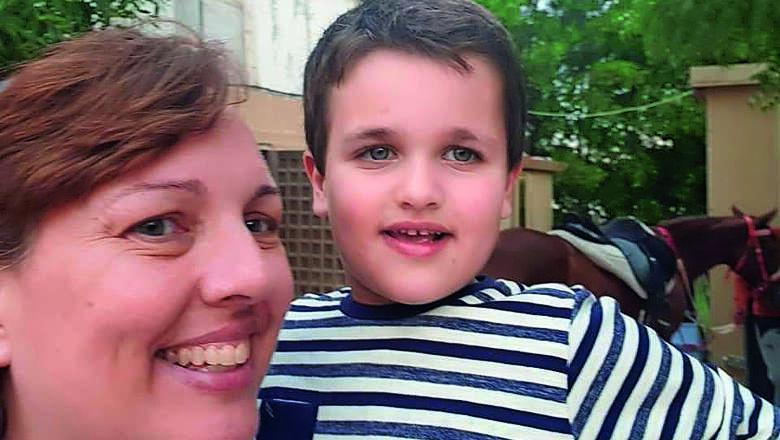 burj khalifa, angelman syndrome, british mother