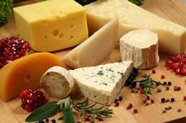 High-fat milk products reduce diabetes risk