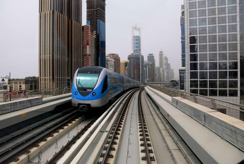 Dubai RTA sees 3 million riders during Eid holiday