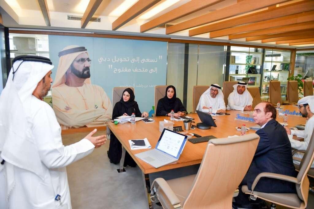 Dubai Press Club, Arab League