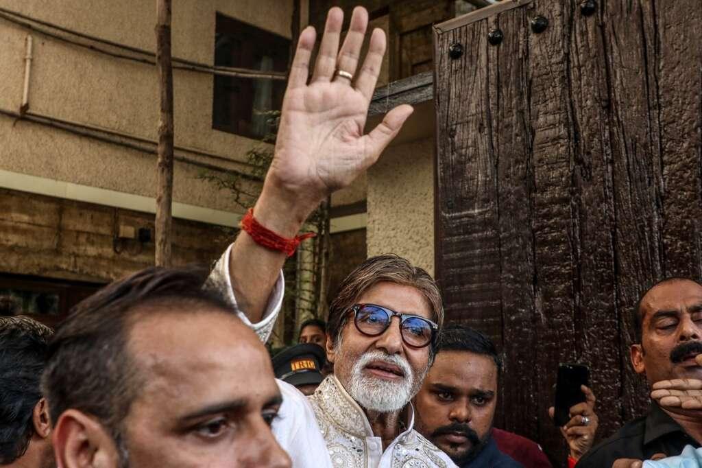 Amitabh Bachchan, covid19, coronavirus, bollywood, kaun banega