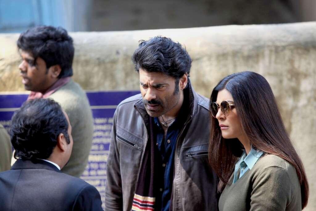 Aarya, review, sushmita sen, disney, hotstar, sikander kher, Rajasthan, web series, netflix, crime thriller, Chandrachur singh