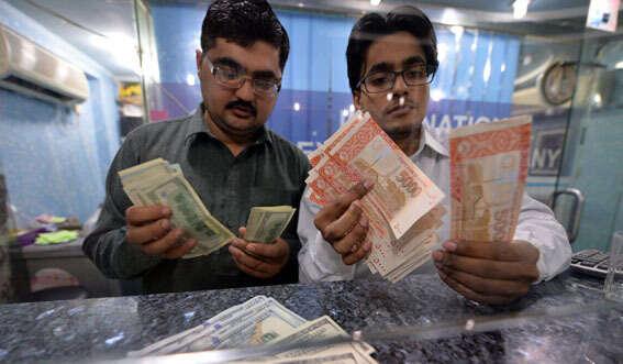 Pakistan agrees to depreciate rupee after IMF talks