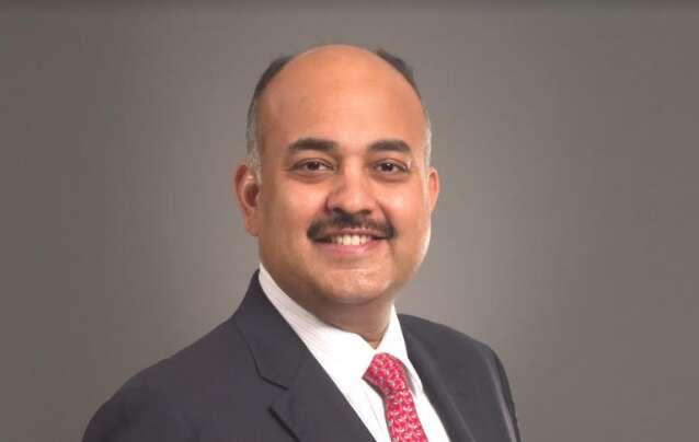 NMC Health promotes Prasanth Manghat to CEO - Khaleej Times