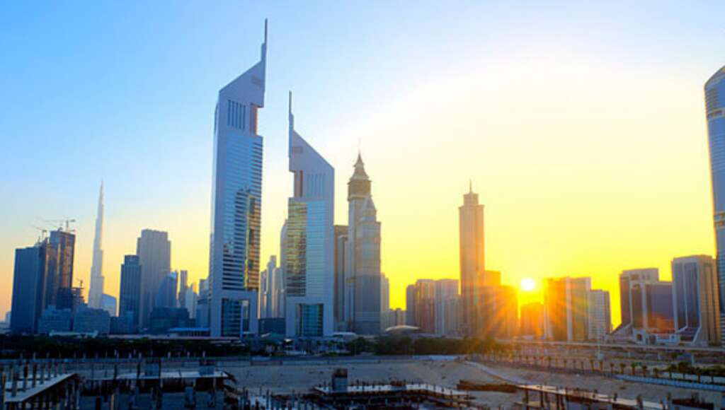 Hot, hazy and humid weather in UAE until Friday