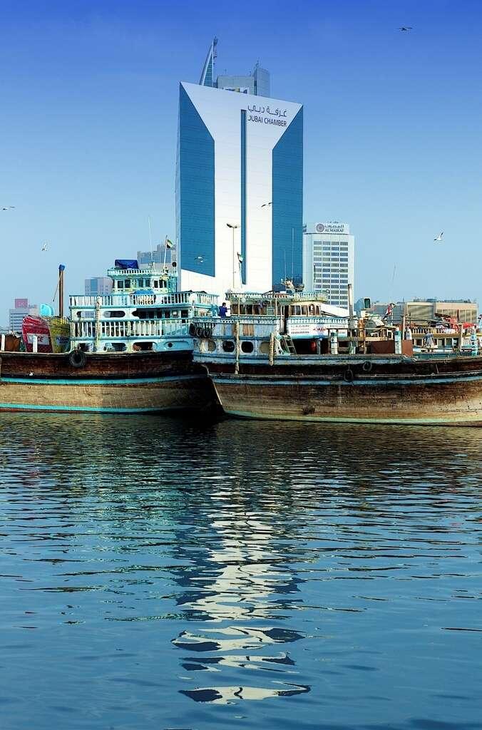 Dubai Chamber, Islamic Affairs and Charitable Activities Department, Hamad Buamim, coronavirus, Covid-19