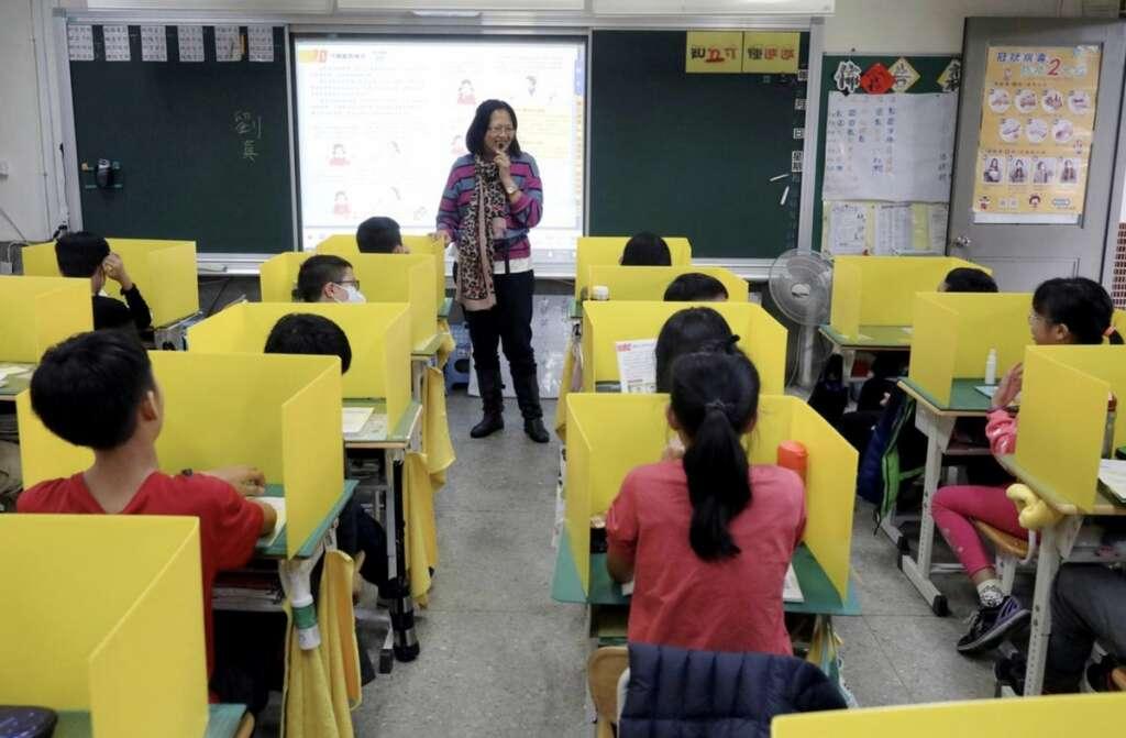 schools, enforce, Covid-19 measures, UAE parents, ask