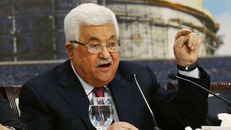palestinians, israel, us, ties, sever, cut