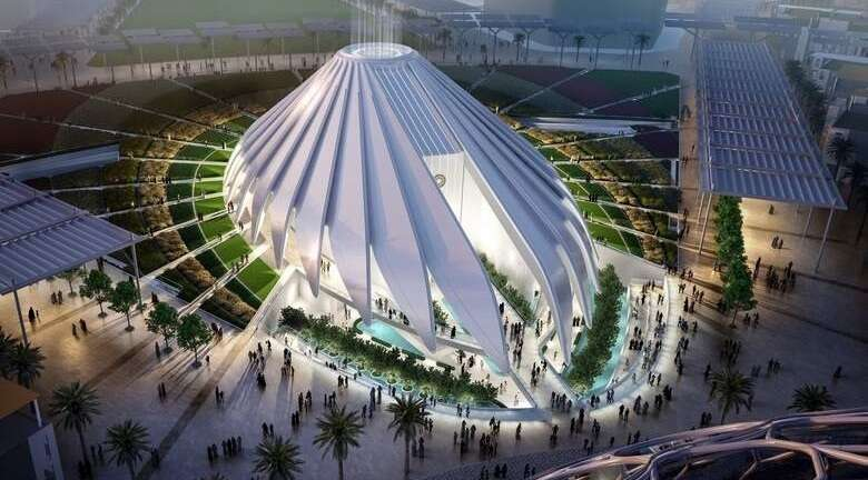 Expo 2020 to boost logistics sector