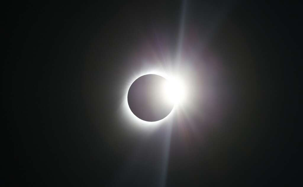 Three UAE spots for the best solar eclipse view