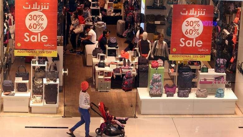 Dubai Shopping Festival extends closing date by a week