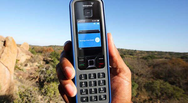 Satellite phone ban warning to visitors to India