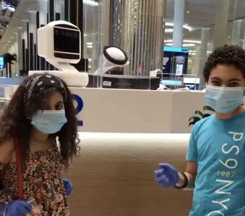 Dubai, tourists, Dubai airport, UAE coronavirus, Covid-19, warning, travel, Coronavirus outbreak, tourists, Visa, Flight, lockdown, Pandemic,