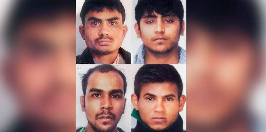 Nirbhaya case, Tihar jail, death by hanging, gallows, rope, rapist