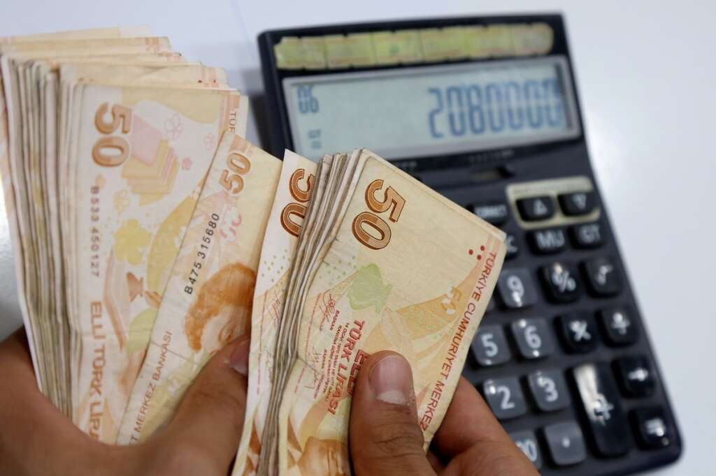 Woes of lira and Iran rial to persist