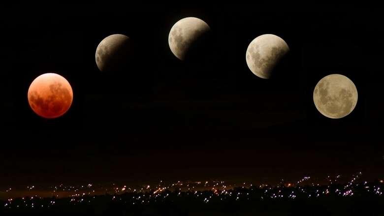 lunar eclipse, dubai, 2020, first eclipse, first lunar eclipse, this week, dubai eclipse, visible