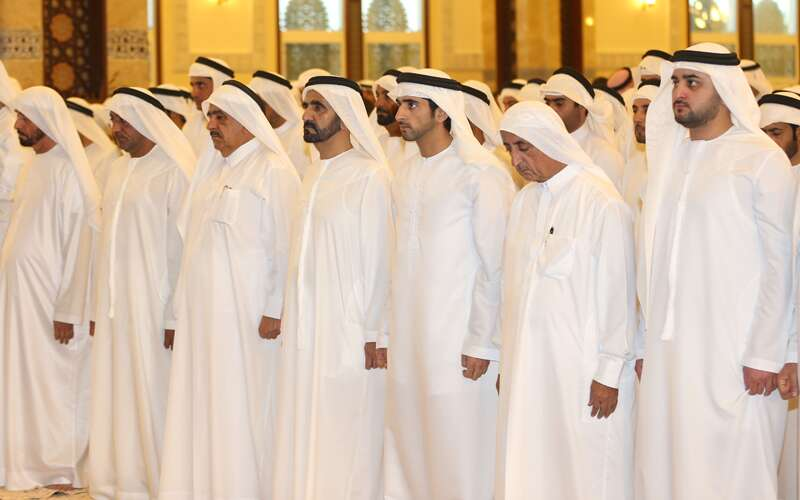 VP to offer Eid prayers at Zabeel Mosque