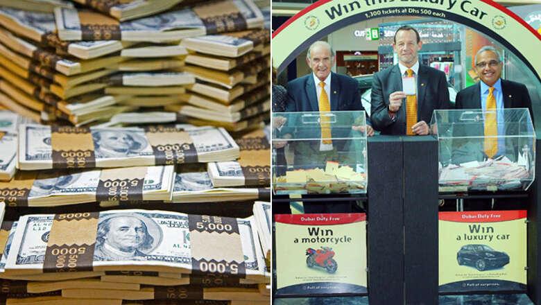 Indian storekeeper becomes Dubai millionaire - Khaleej Times
