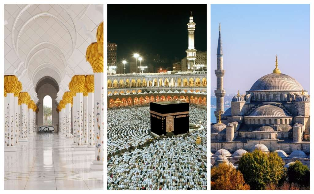 5 Beautiful Mosques To Discover During Eid Al Fitr Khaleej Times
