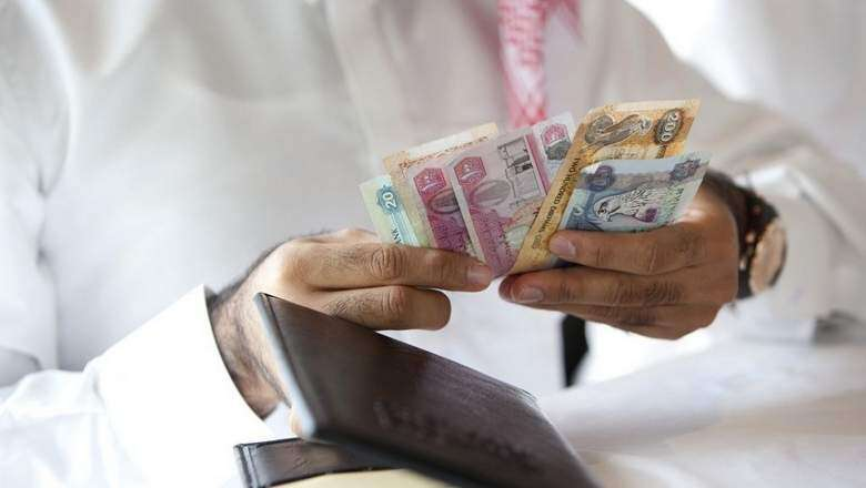 25% of UAE residents dont save even Dh1 a month: Survey