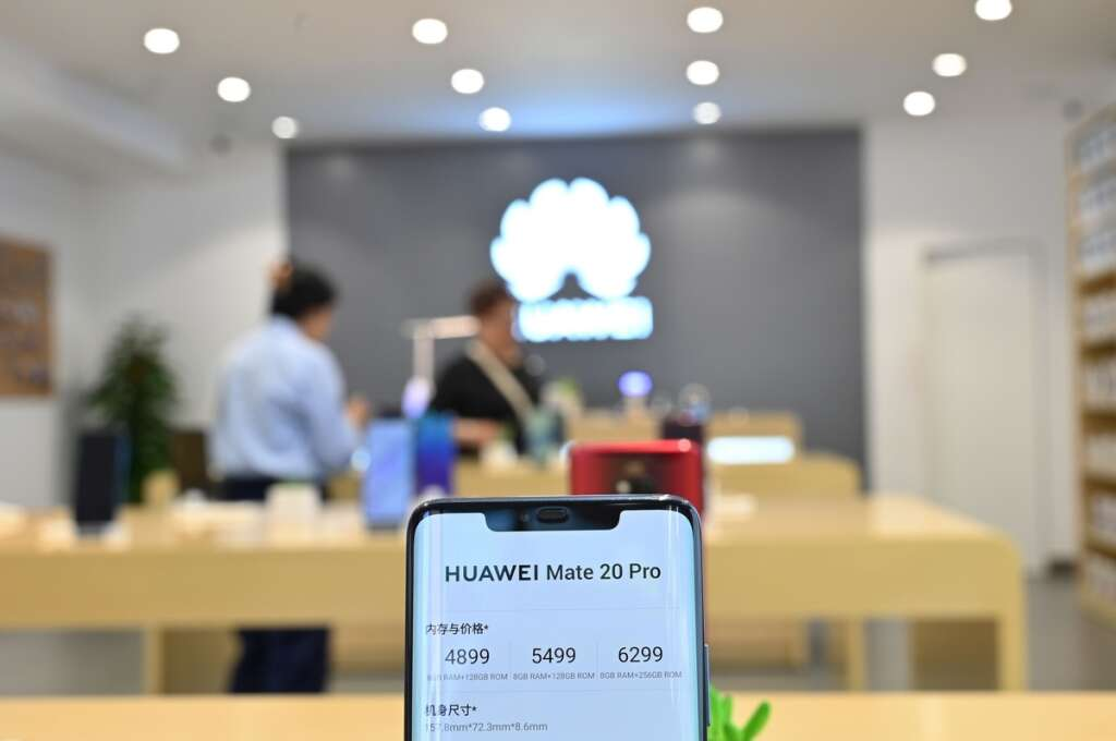 Huawei gets 46 commercial 5G contracts in 30 countries